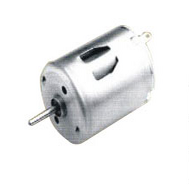 直流马达MCR280DP/NP