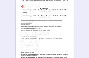 online certifications