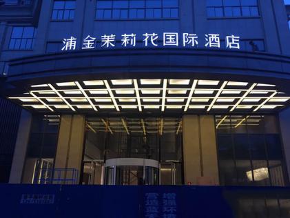 浦金茉莉花国际酒店