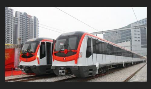 深圳地铁1号线西乡站