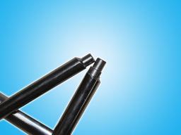 Printer shaft