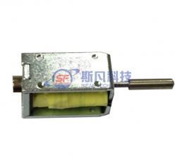<b>漏电保护开关电柜电磁铁</b>