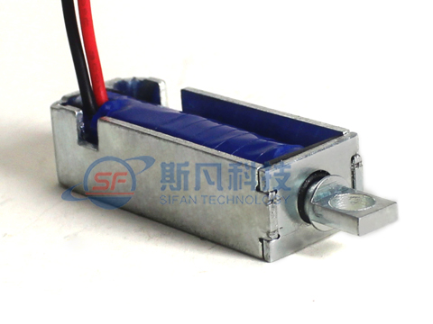 SFO-0537L-01框架式电磁铁