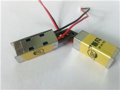 <b>SF-0319-02电脑提花机选针器用微型电磁铁</b>