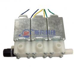 <b>SF-0736V-01气体电磁阀</b>