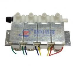<b>SF-0736V气体电磁阀</b>