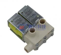 <b>SF-0937V气体电磁阀</b>