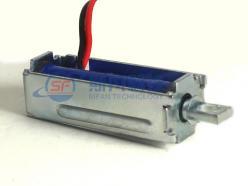 <b>SFO-0537L-02框架式电磁铁</b>