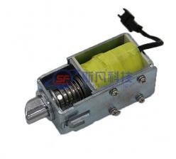 <b>SF-1245-17门锁/柜锁电磁铁</b>