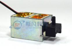 <b>SFO-0521N-01双保持式电磁鉄</b>