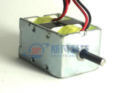 <b>SFK2-1240S-01保持式电磁铁</b>