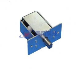 <b>SF-K1561保持式电磁铁</b>