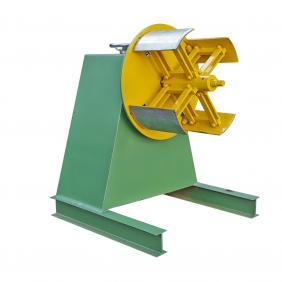 重型材料架(无动力)