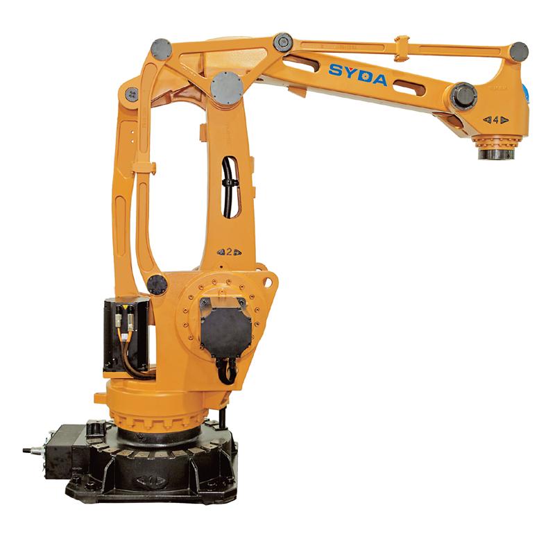 SP120碼垛機器人