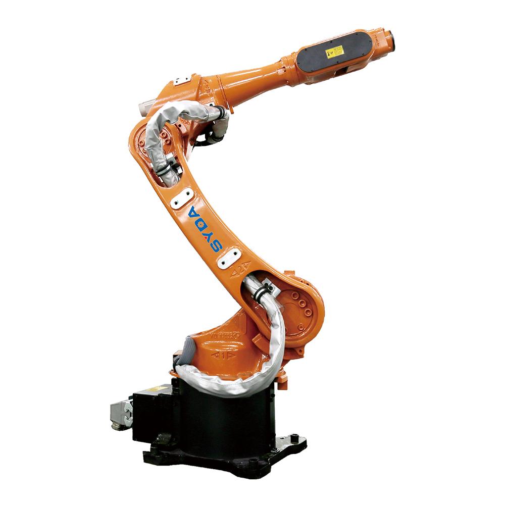 8kg六轴机器人
