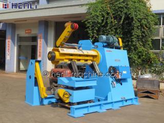 印度尼西亚客户的重型材料架MT-1300订单