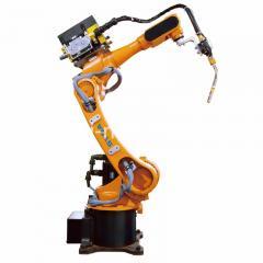 焊接机器人介绍