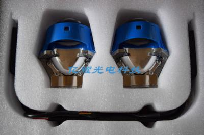 TANK-LED双光透镜模组