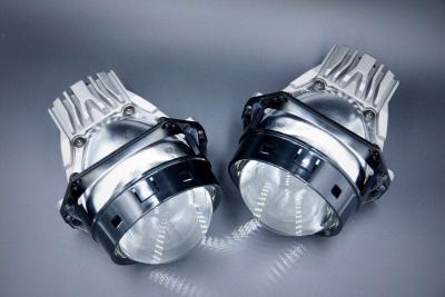 全新LED三代双光透镜