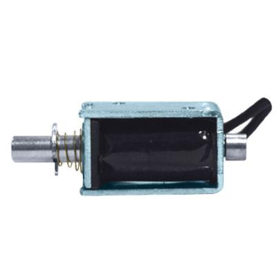 SFO-0630S-02推拉式电磁鉄