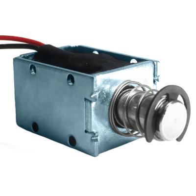 SFO-1240L-01推拉式电磁铁