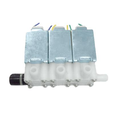 SF-0736V-01气体电磁阀