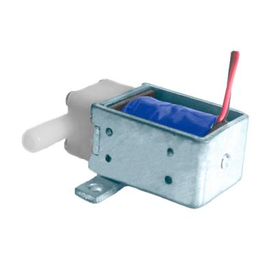 SFV-0837S-02液体电磁阀