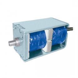SF-K1253-01 雙保持 長行程大推力電磁鐵 紡織機械電磁鐵