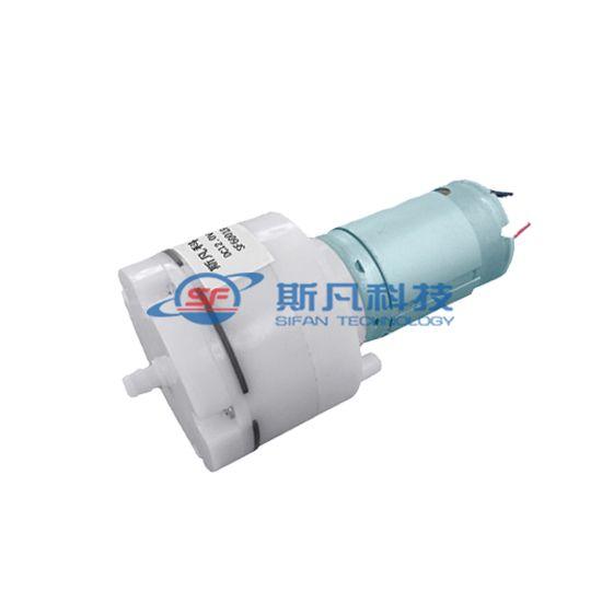 SF6001PM微型真空泵