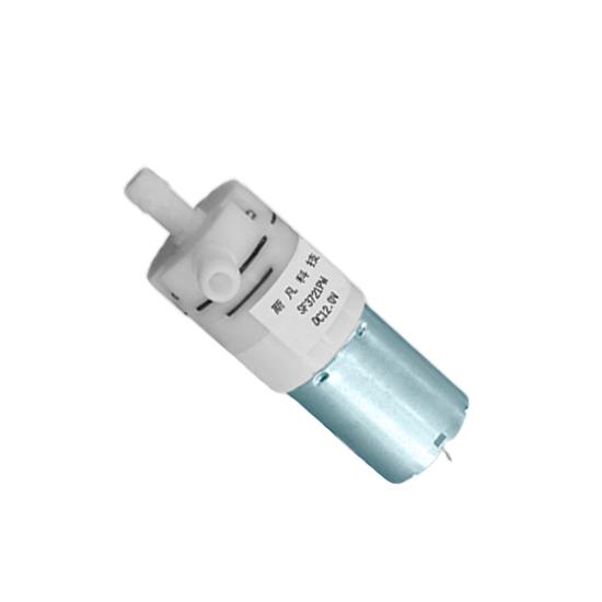 專業生產 SC3721PW臥式低噪音微型水泵 耐腐蝕微型隔膜泵.jpg