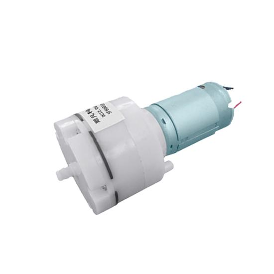 微型真空泵 靜音單級微型真空泵.jpg