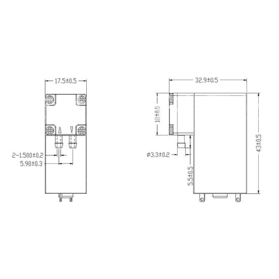 廠家專業生產 SC1730PW微型循環水泵 工程圖紙.jpg