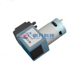 <b>SF5002PM微型隔膜泵</b>