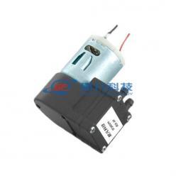 <b>SF3001PM 微型隔膜真空泵</b>