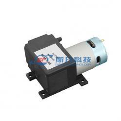 <b>SF5003PM直流微型隔膜泵</b>