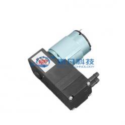 <b>SF8001PM低噪音微型隔膜泵</b>