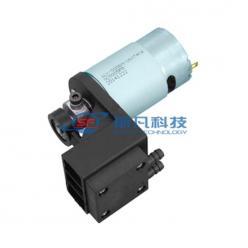 <b>SF5005PM静音高负压 微型活塞真空泵</b>