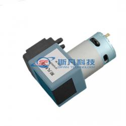 SF5002PM微型隔膜泵