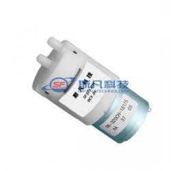 SF3710PM微型活塞耐腐蝕無刷泵