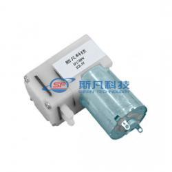 SF1730PW微型循环水泵