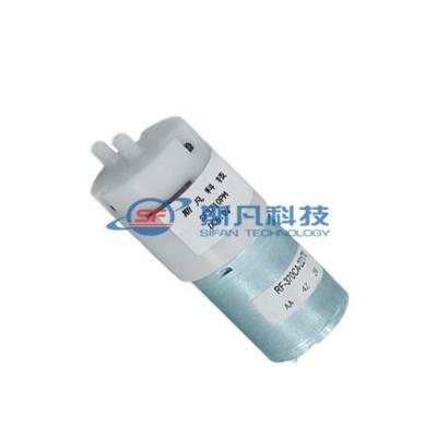 SF3710PM直流微型隔膜泵