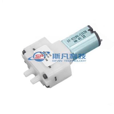 SF3403PM气体传输隔膜泵