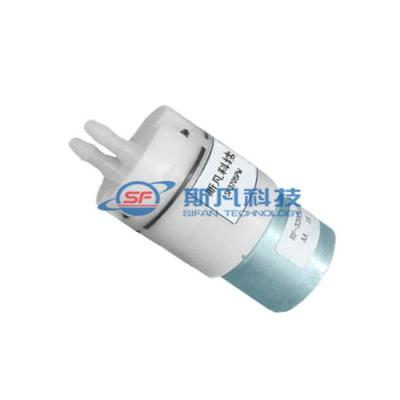 SF3705PW微型水泵 耐高温往复式水泵