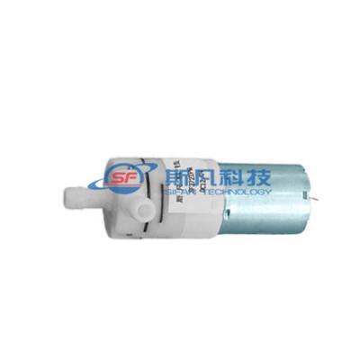 SF3721PW卧式低噪音微型水泵