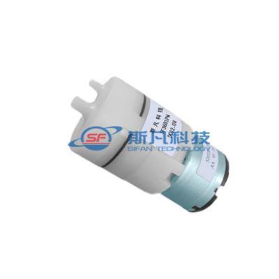 SF3601PW微型自吸水泵隔膜泵