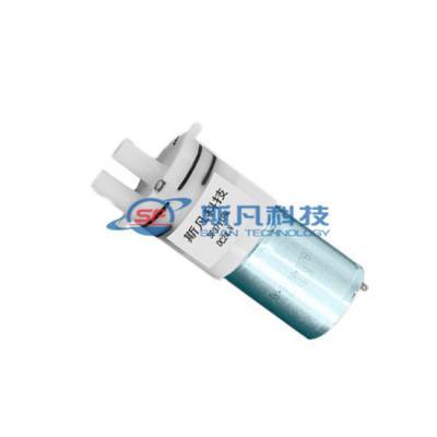 SF3711PW微型水泵