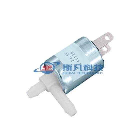 SF0829GW 高壓快速取水閥