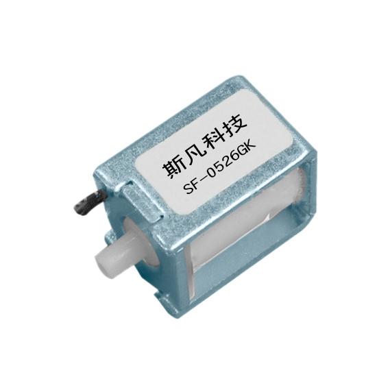 0526GK按摩器材用微型電磁閥 塑料電磁閥.jpg