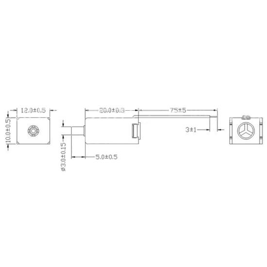 0520G按摩器材用微型電磁閥 工程圖紙.jpg