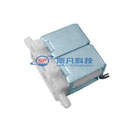 <b>SF0526GW 醫療器械專用電磁閥</b>